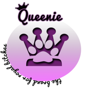 queenie-slogan