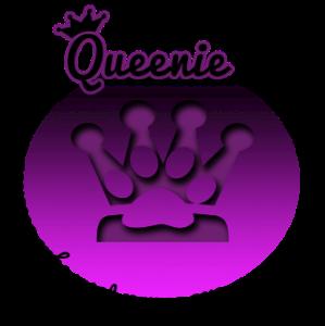 queenie-slogan